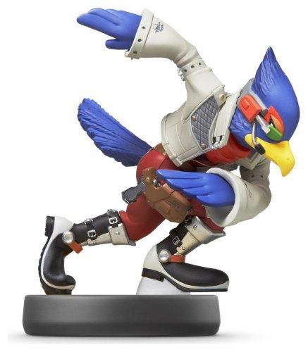 Falco / Dark Pit amiibo £4.99 @ Argos ebay