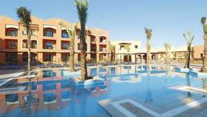 "Jaz Dar El Madina 14 nights 4"" AI @ Thomson £406.80 PP"