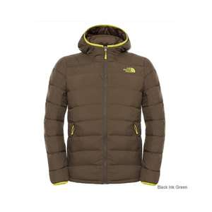 The North Face La Paz Down Hooded Jacket - £80 @ Size?