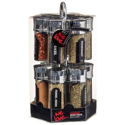 Spice Rack £9.99 B&M