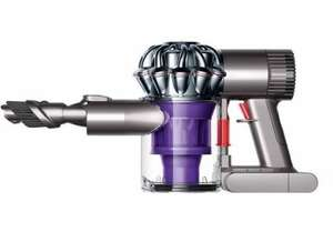 Dyson V6 Trigger Handheld Vac - only £99  (from £199) using save100 Promo Code @ Appliance Electronics