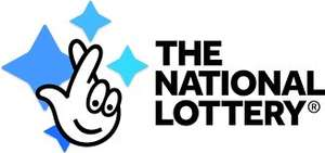 National Lottery 3 month subscription - £16 DIRECT cashback