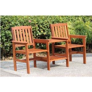 Jakarta wooden companion set £59.99 @ B&M