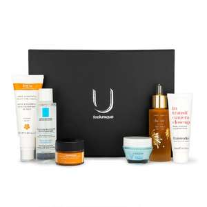 Skincare Superstars Beauty Box £30 @ Feelunique (Poss FREE after cashback / New members)