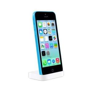 Official Apple Lightning Dock for iPhone 5C - only £7.95 Delivered (Prime) £11.94 (Non-Prime) at Amazon