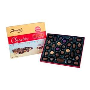 O2Priority - Thornton's Summer Collection box for just £4 (RRP £10). Delicious!