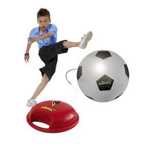 Reflex Soccer Swingball now only £6.89 at Argos