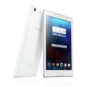 Lenovo Tab 2 A8 8 Inch Tablet in Pearl White £69.99 @ Argos
