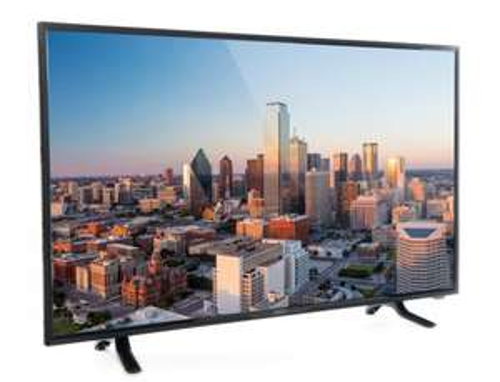 "Seiki SE42UA01UK 42"" Ultra HD 4K LED TV - £199.98 With code - eBuyer"
