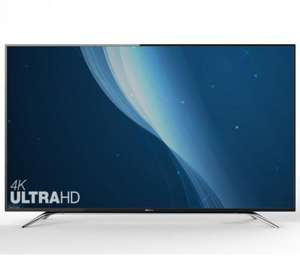 "Hisense 65K5510 65"" 4k tv with 6 year Warranty included! £799 @ Richer Sounds"