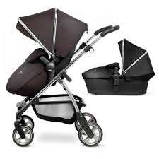 Silvercross Wayfarer Bundle  £595 @ Mothercare (Free car seat, changing bag, seat liner)