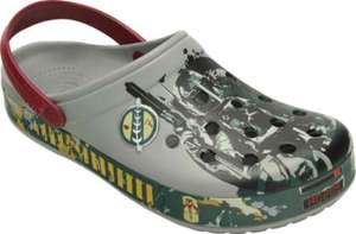 Boba Fett Crocs £20 delivered @ Amazon