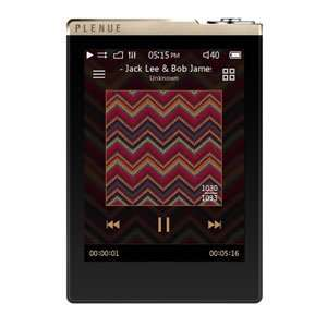 Cowon Plenue D Hi Res Audio Player (Open Box) £123.55 at Advanced MP3 players