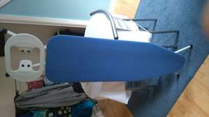 Full Size Ironing Board, B&M Manchester instore only £1