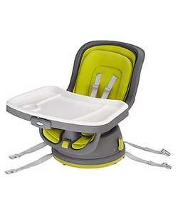 Graco Swivi Booster Seat -  1/2 price Mothercare £39.99 free c&c