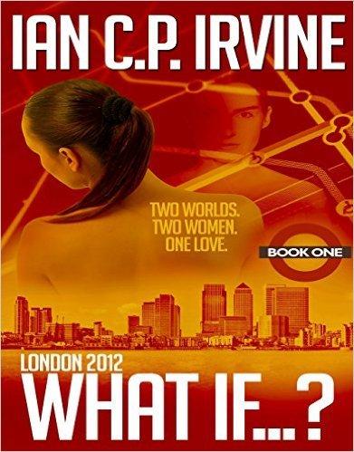 Seven Free Books on Amazon UK by Ian C.P. Irvine