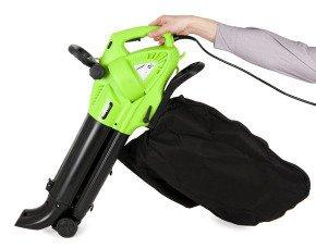 Furrion 7105K 2800W Leaf Blower, Vacuum and Shredder £15.93 delivered @ Ebuyer