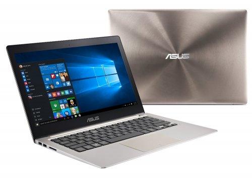 Asus Zenbook UX303UB i5-6200U, Nvidia 940M, 6GB RAM & 500GB HDD - £550 @ Amazon France