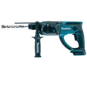 Makita DHR202Z 18V Body Only Cordless Li-Ion SDS Plus Rotary Hammer Drill - £90.78 @ Amazon
