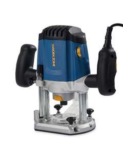 Aldi woodwork router £24.99 Router Table £29.99