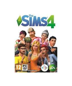 The Sims 4 - £24.49 @ argos Save £16.00 (while stocks last)