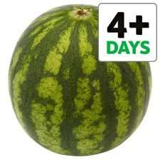 2 medium sized watermelons for £2.50 at tesco