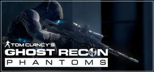 FREE Tom Clancy's Ghost Recon Phantoms - EU (Steam)