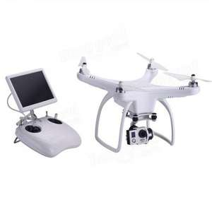 UPair One GPS quadcopter with gimbal/camera £225.13 @ Banggood