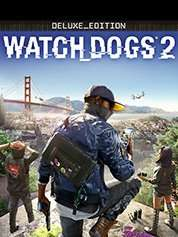 Watch Dogs 2 Deluxe Edition PC only £29.99 (with code) @ Green Man Gaming