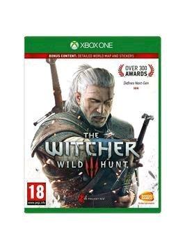 Witcher 3, Xbox 1 £17.99  + £3.99 P&P @ Very