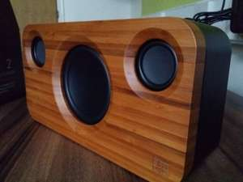 Kitsound Soul 2 Wireless Speakers £65 @ Sainsbury's Instore