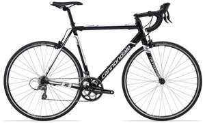 Cannondale CAAD 8 Claris reduced to £349.99 (2016 model) @ Rutland Cycling