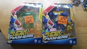 Thanos and Vision Mashers £5.59 @ LIDL