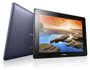 Lenovo A10 10.1 Inch Tablet, Quadcore 1.3Ghz, 1gb Ram (refurb) £67.99 at Argos Ebay