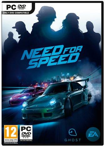 Need For Speed PC £18.14 @ CDKeys
