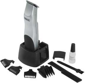 wahl groomsman hair beard & moustache trimmer £3.49 Add-on item (£20+ spends) @ Amazon