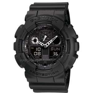 Casio Men's G-Shock Alarm Chronograph Watch £66 @ Watchshop