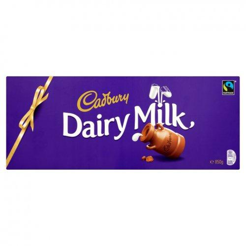 Cadbury Dairy Milk Big Bar 850g at Iceland £5