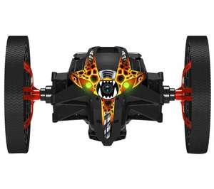 PARROT Minidrone Jumping Sumo Insectoid - Black - £55.96 @ Currys / PCWorld