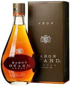 Baron Otard VSOP Cognac 70 cl - £22.93 @ Amazon