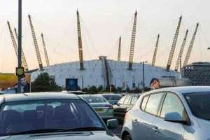 FREE 4 hour parking at the O2 for Cineworld customers (no purchase necessary for Unlimited customers)