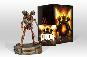 DOOM Collector's Edition - PC - £49.99 at GAME (£44.99 with code)