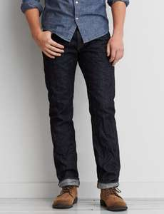American Eagle Outfitters Selvedge Jeans £15