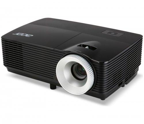 Acer X112H 3000 Lumens HDMI Projector, DLP 3D Ready, 800 x 600 - Black, Refurb £129.99 @ Argos Ebay