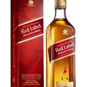Johnnie Walker red whisky 70cl - £12.49 prime £17.24 non prime at Amazon