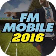 Football Manager Mobile 2016 £2.99 in Google play store