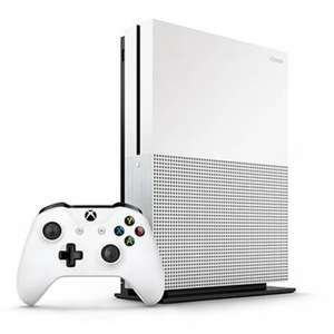 Xbox One S 500GB Console - £249.99 (Possible £224.99) - Zavvi