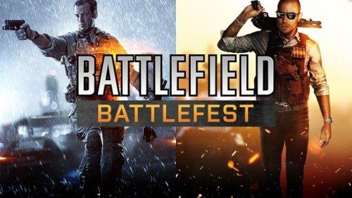 Battlefield Hardline & Battlefield 4 £3.75 each (XBOX ONE) (XBOX.COM)