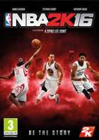 [Steam] NBA 2K16 - £7.99 / XCOM: Enemy Unknown - The Complete Edition - £4.00 - Funstock Digital