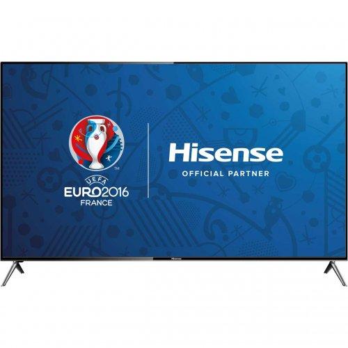 "Hisense K730 58"" TV - 4K / Ultra HD / Smart 3D / Freeview HD / Mircacast / Wi-Fi / 4x HDMI / 3x USB £494.10 using code  + FREE 2 year guarantee @ AO.com"